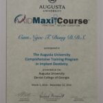 MaxiCourse Implant