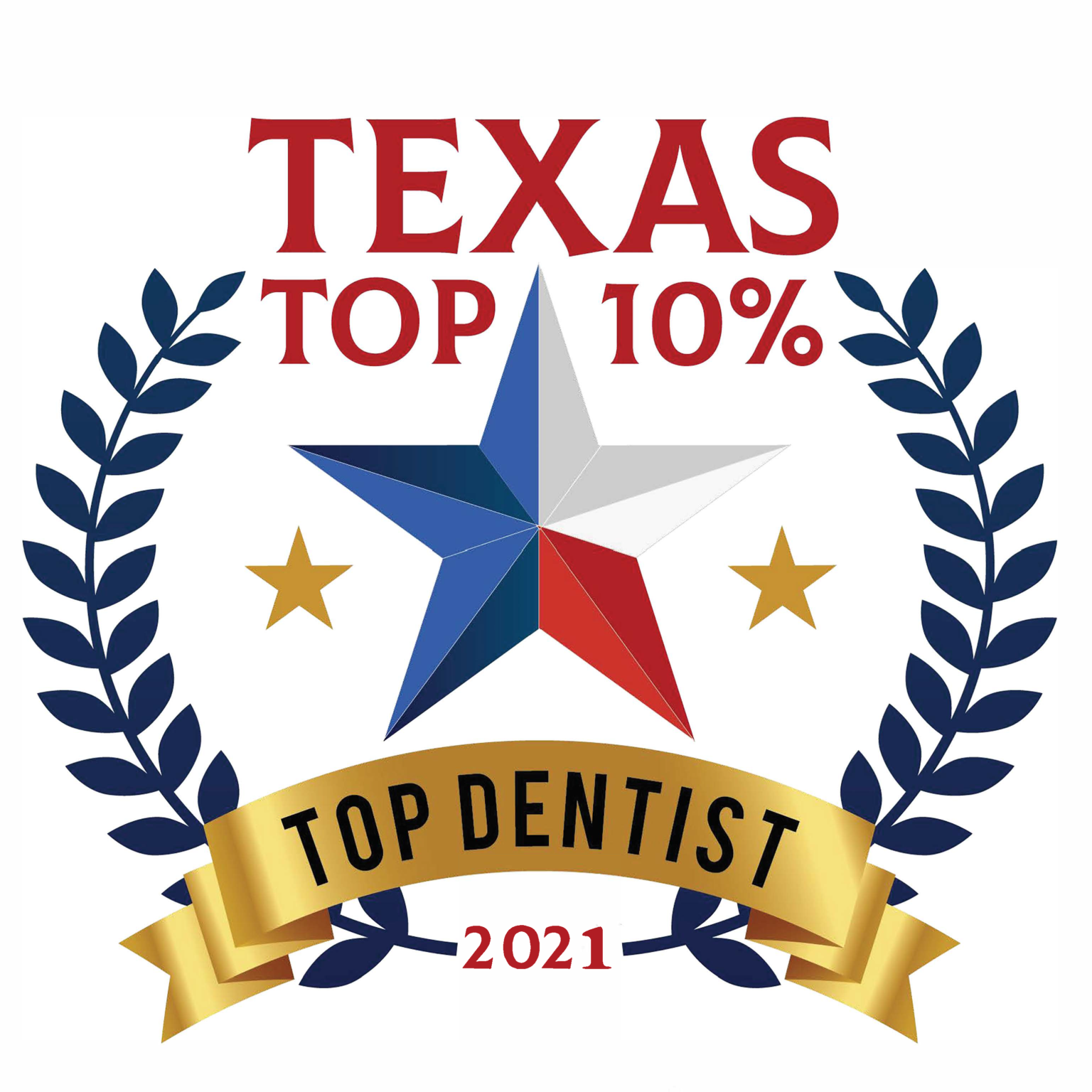 Top 10 Dentists in Texas